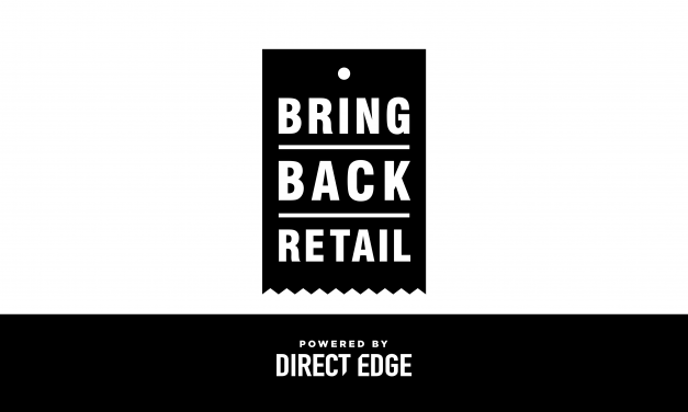 Direct Edge Media Launches #BringBackRetail Initiative To Support Retail Clients