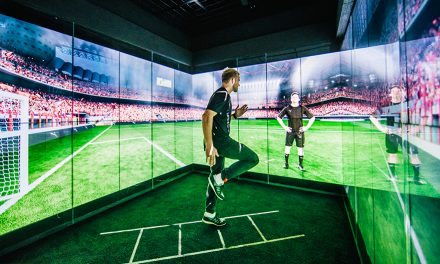 Green Room Wins Best Use Of Experiential Tech At 2020 Campaign Tech Awards