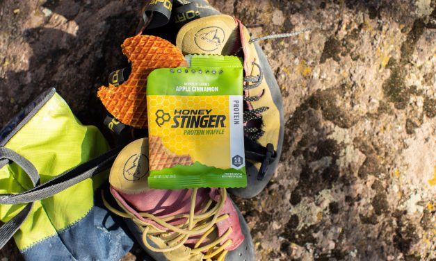 Honey Stinger Introduces 'Lighter Way To Recover' With All-New Protein Waffles