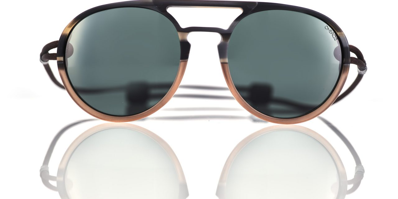 Pacific Northwest-Based Ombraz Sunglasses Partners With Darby Communications