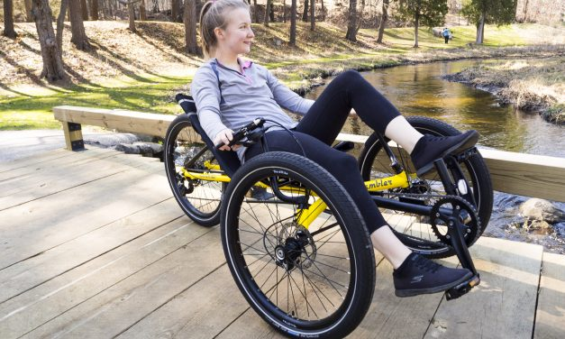 TerraTrike Sees Record-Setting Month For Recumbent Trike Sales As Many Struggle With Inventory