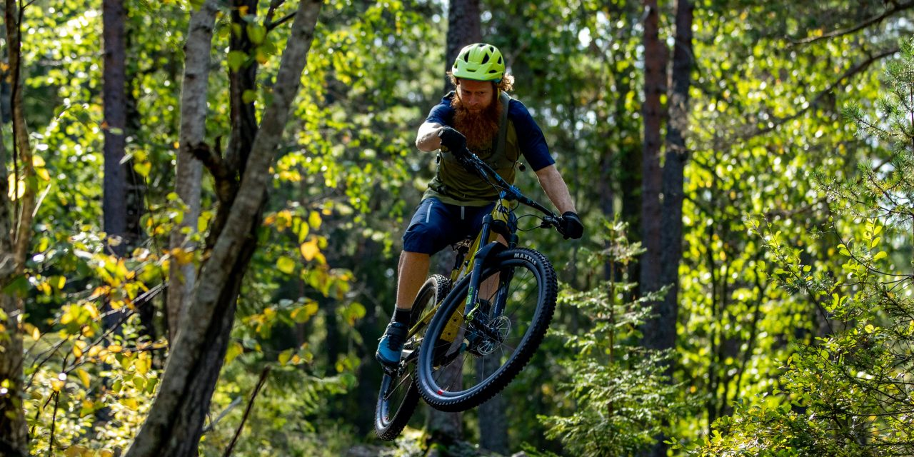 Norrøna Strengthens Spring Assortment With Innovative All-Activity Classics