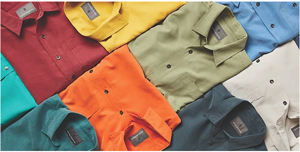 Royal Robbins Named To The Textile Exchange Leaderboard
