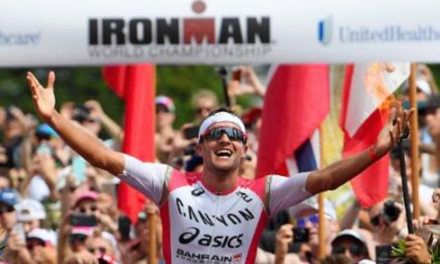 Ironman Unveils Safe Return To Racing Event Guidelines