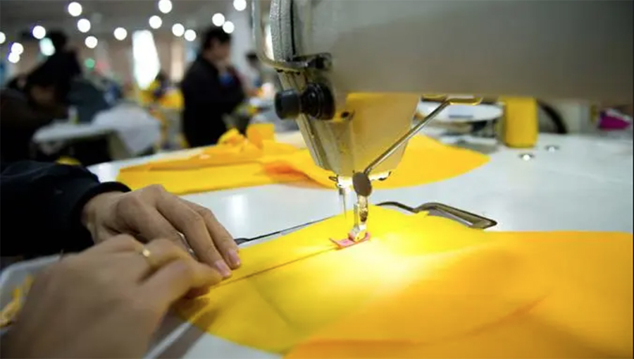 Prana Secures Top Rank In Textile Exchange Material Change Index