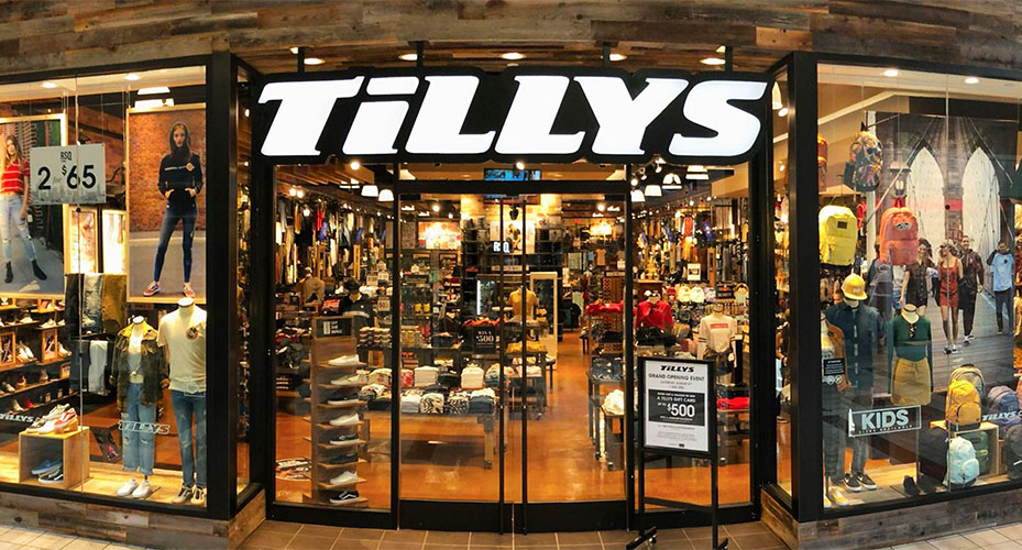 Tilly's Inc. Looks To Rebound From Ugly Q1 With 67 Percent Of Stores Now Reopened