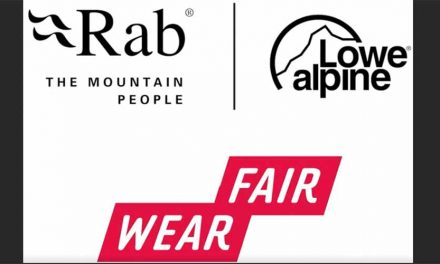 Rab and Lowe Alpine Join Fair Wear Foundation