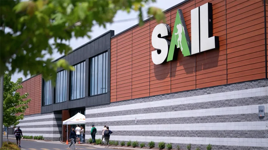 Canada's Sail Outdoors Files For Bankruptcy Protection