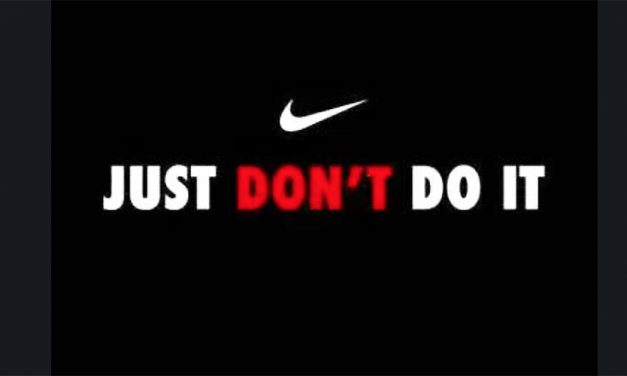 "Nike's ""Don't Do It"" Ad Earns Wide Praise But Some Pushback"