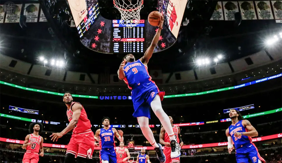 NBA Approves Format To Restart Season With 22 Teams