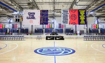 Nike EYBL Cancels 2020 Events
