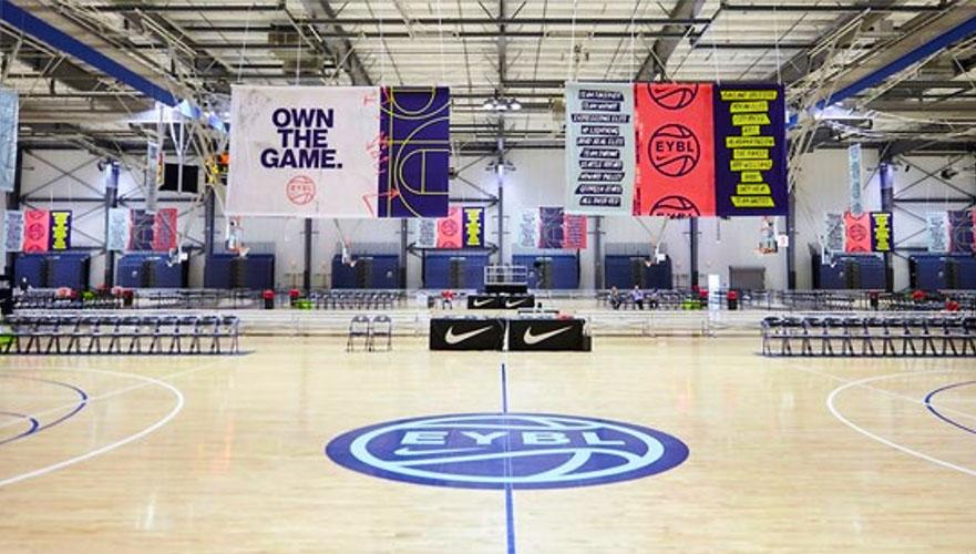 Nike EYBL Cancels 2020 Events