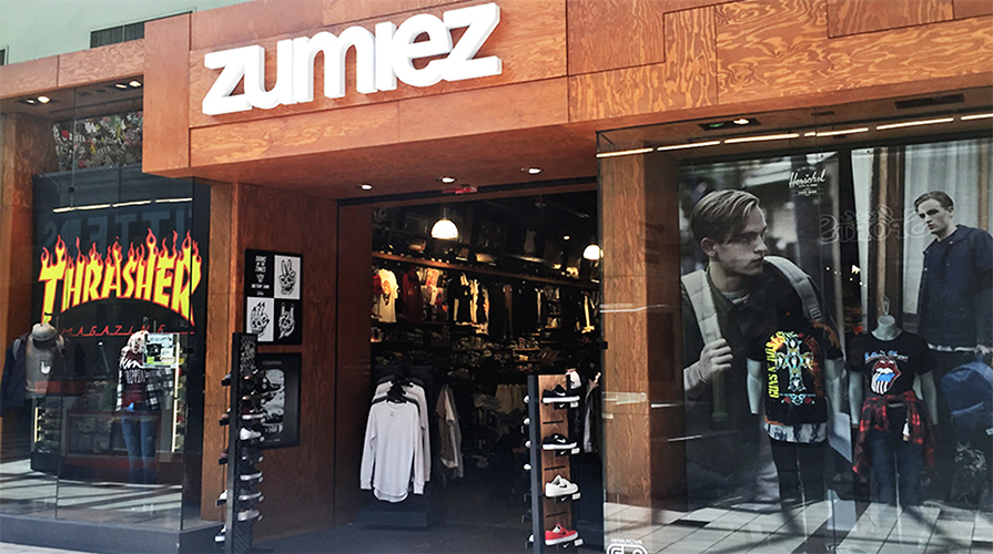 Zumiez Hits The Ground Running After Q1 COVID Hit, Continued Pay For FT Staff