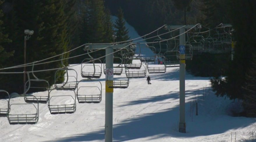 Vail Resorts Q3 Revenues Slide 28 Percent