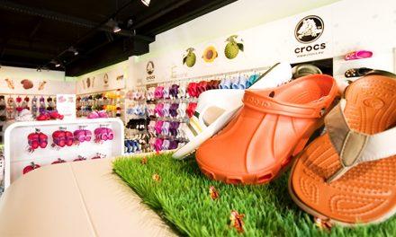 Crocs Announces New European Distribution Center