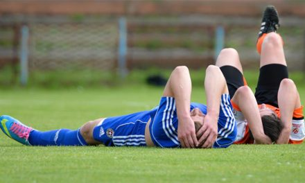 Study Finds Continued Increase In Concussions Among High School Athletes