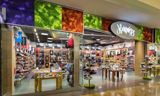 Journeys Regains Momentum As Stores Reopen