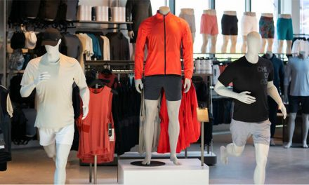 Lululemon DTC Surges To 54 Percent Of Sales In Fiscal First Quarter