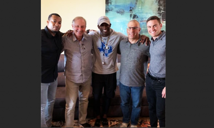 Oofos Partners With Pro Football Hall Of Famer Deion Sanders