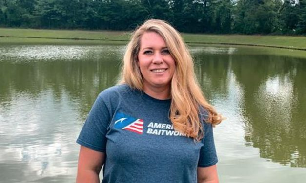 Valerie Dixon To Oversee American Baitworks Pro And Field Staff, Special Events