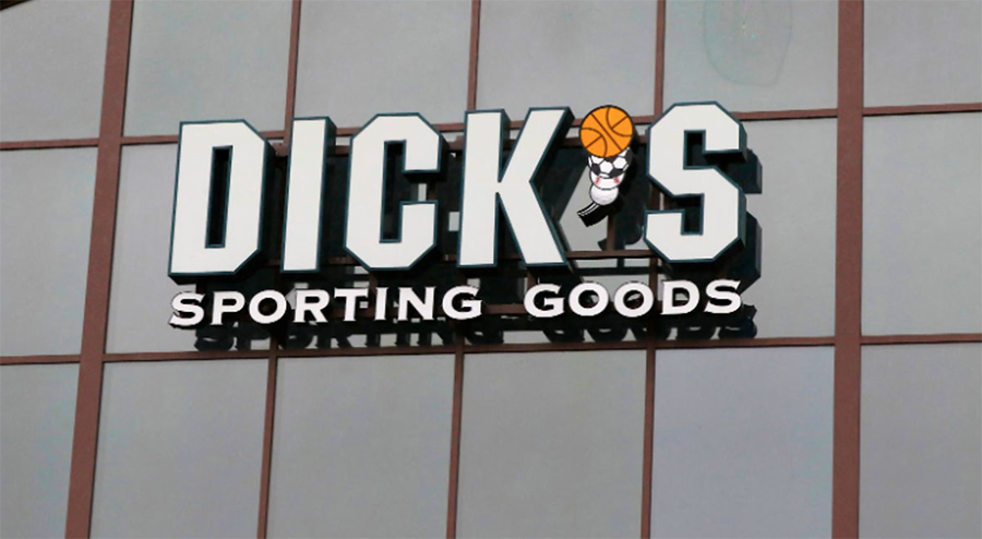 Dick's SG Launches Two New Concept Stores