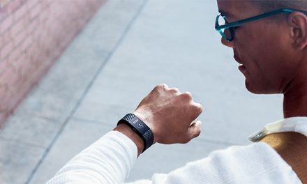 Fitbit Introduces Ready For Work Solutions