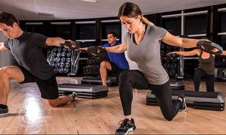 24 Hour Fitness Receives Court Approval Of $250 Million In Financing