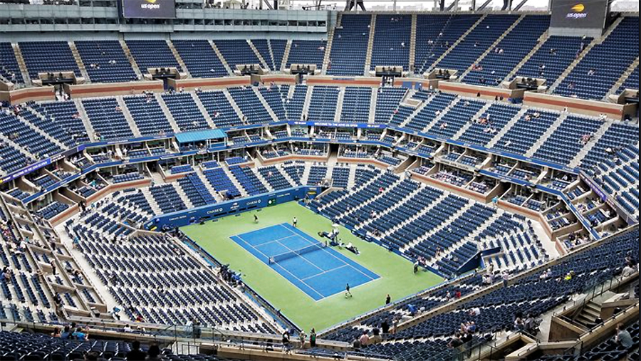 2020 U.S. Open To Be Held Without Fans