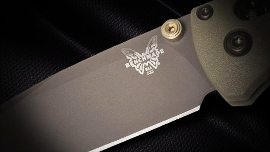 Benchmade Knives Adds VP of Marketing; Elevates Long-Time Employees To Senior Exec Roles