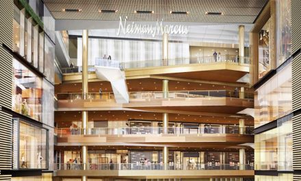Neiman Marcus Secures Bankruptcy Financing