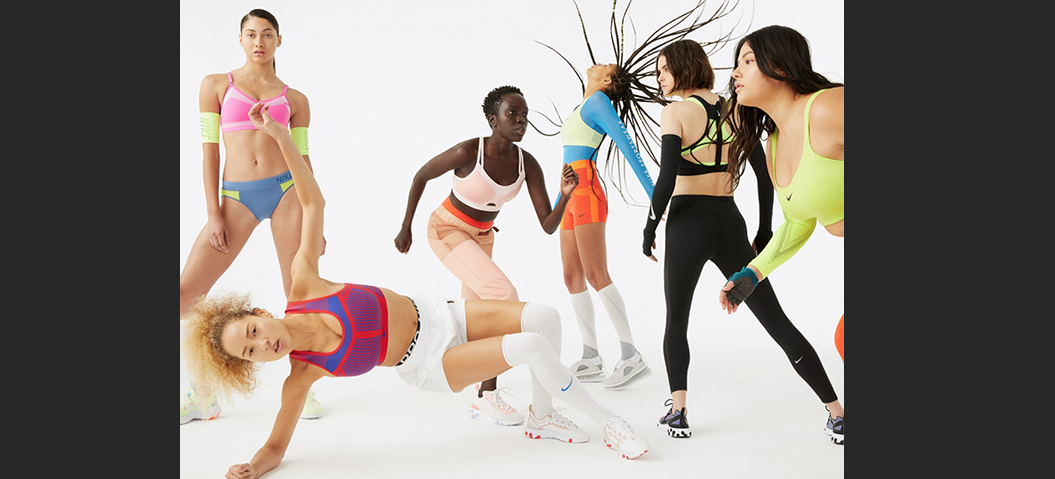 "Puma Opposes Nike's ""Footware"" Trademark Application"