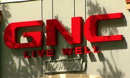 GNC Files Bankruptcy, Outlines $760MM Sale Proposal