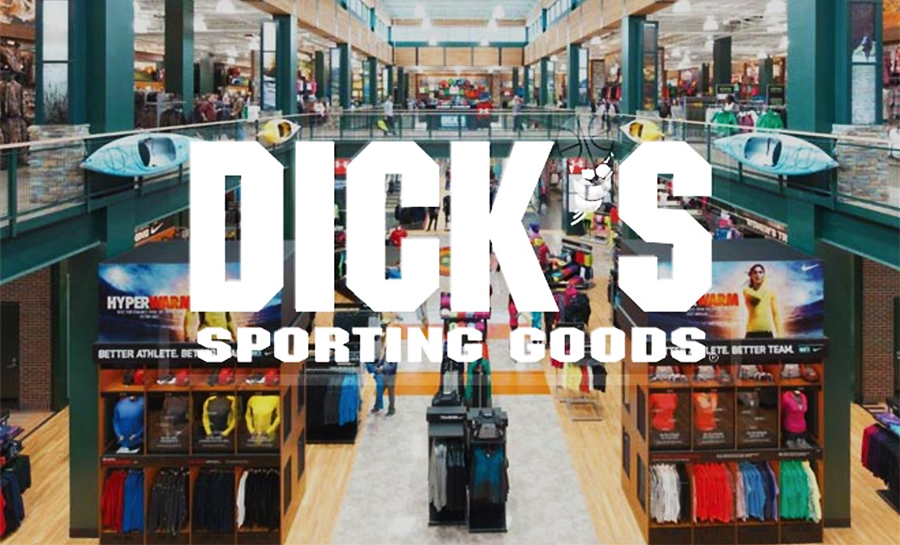 Dick's Shares Upgraded On Accelerating Share Gains
