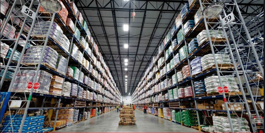 Crocs To Open Second Distribution Center In Ohio