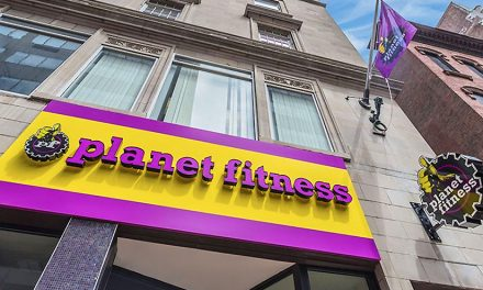 Planet Fitness Sees Market Share Opportunities Post-Pandemic