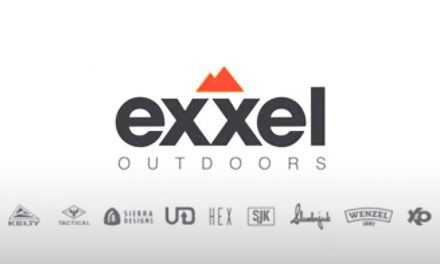 Exxel Outdoors Names Vice President Of Key Accounts