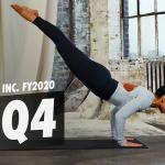 Nike Reports $790 Million Quarterly Loss