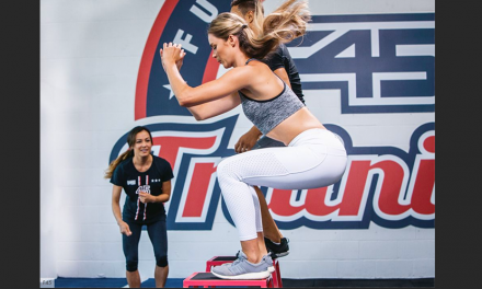 Australian FItness Giant F45 To Go Public In U.S. After Merger