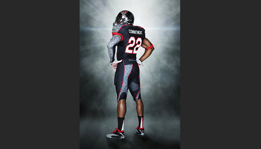 Under Armour Extends Sponsorship With Texas Tech