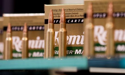 Remington Prepares For Another Bankruptcy, Sale To Navajo Nation