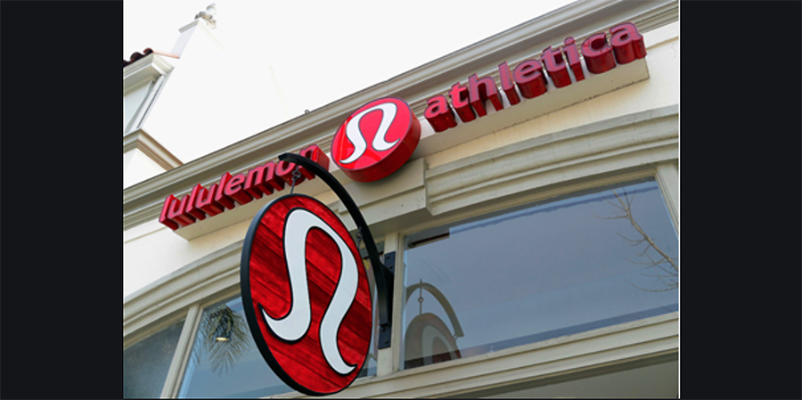 Lululemon Leaps Into Home Fitness