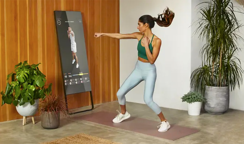 Lululemon To Acquire Mirror Fitness System For $500 Million