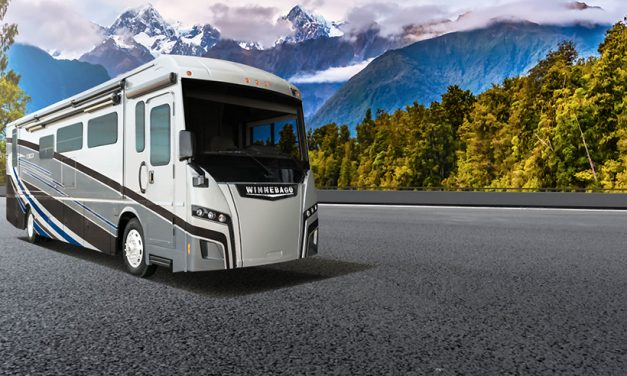 Winnebago To Sell $300 Million In Senior Secured Notes