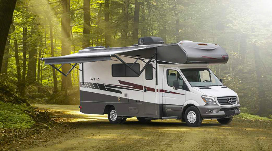 Winnebago Seeing Strong Bounce Back After Challenging Q3