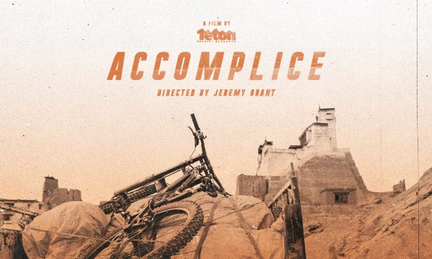 Teton Gravity Research (TGR) Unveils Trailer For New Film Accomplice