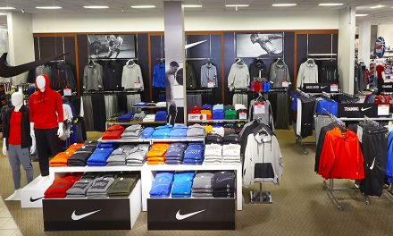 J.C. Penney Reaches Deal To Resume Nike Shipments