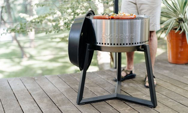 Solo Stove Ignites A Spark With New Product Line