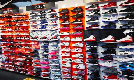 Hibbett Sports Opens Winston-Salem Store