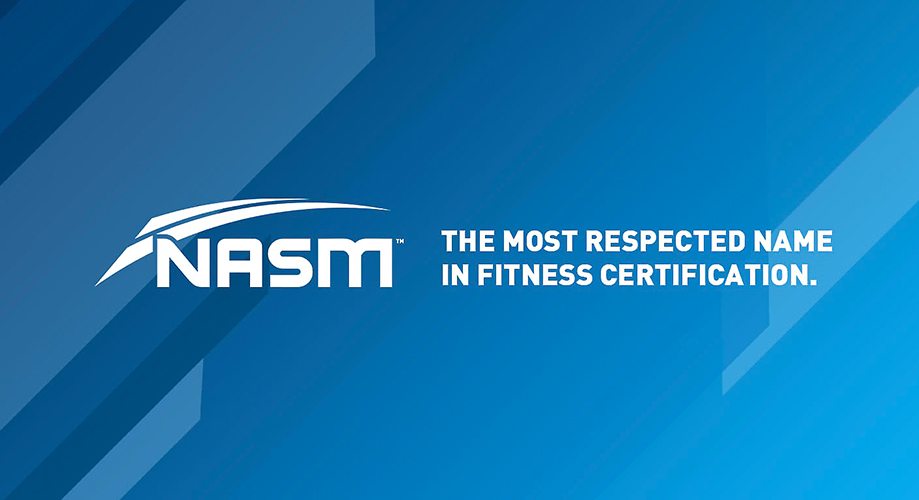 The National Academy of Sports Medicine (NASM) Partners With NBATA