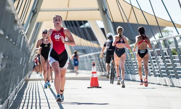 University Of Denver Adding Women's Triathlon As Varsity Sport